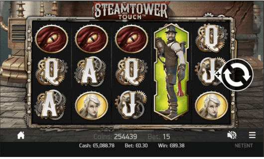 An Overview of Stickers Online Slot