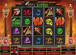 Bringing You the Details about Orc's Battle Online Slot