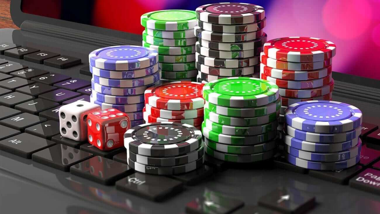 Throwing Light on Internet Casinos for Gamblers