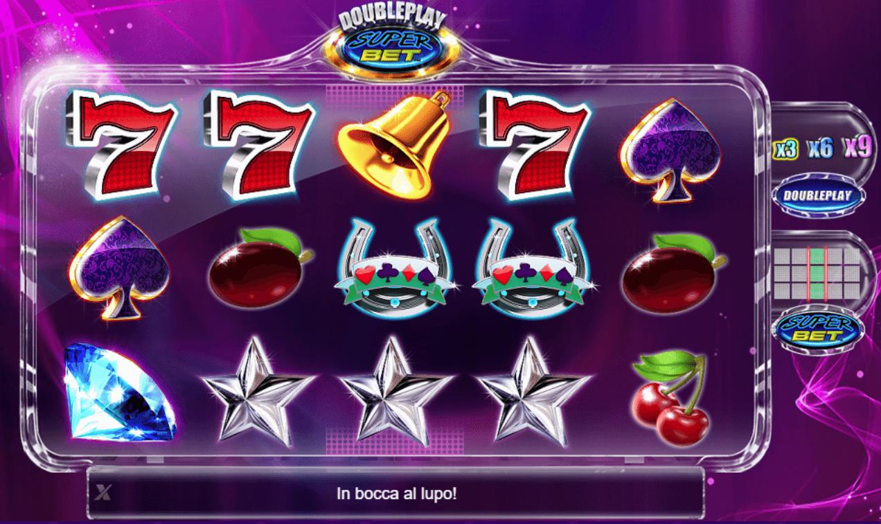 Doubleplay Superbet Online Slot Review