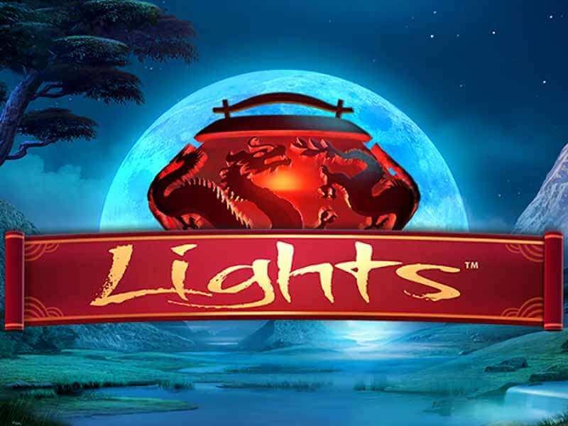 Lights Slot Basics Revealed Online