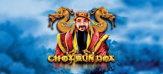Choy Sun Doa Slots Game & Its Features