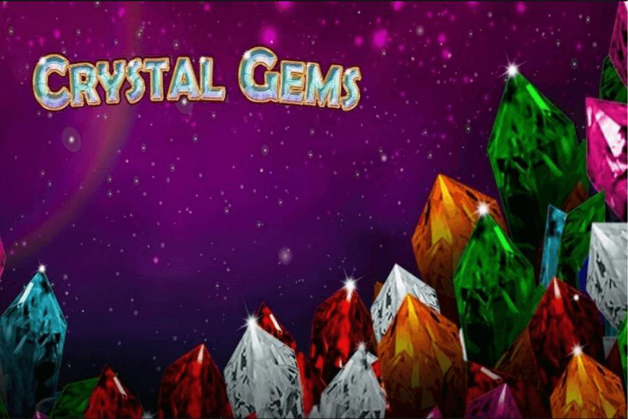 Crystal Gems Online Slot Game Explained