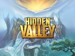 Hidden Valley: Utopian Video Slots Game