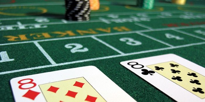What are the Top Casino Card Games to Play?