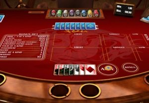 Details about Asia Poker Game for Players