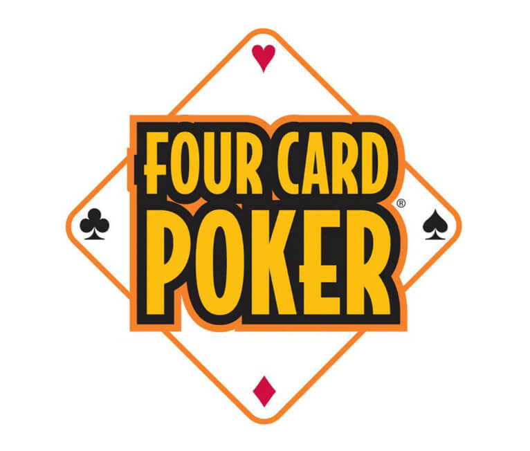 Four Card Poker's Introduction Online to Players