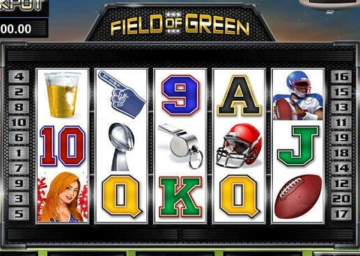 A Look at the Basics of Field of Green Slot